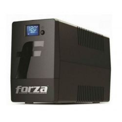 Batería Forza SL-801 UL 800VA/480W 120V 6 Tomas