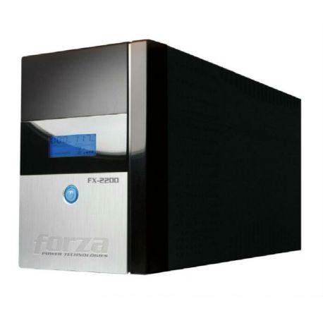 Batería Forza FX-2200 RJ-45/11 2200VA/1200W 120V