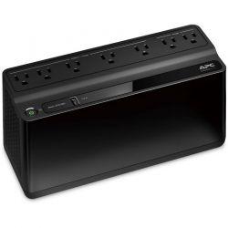 Batería APC BE600M1 600VA/330W 120 V USB 8 Nema