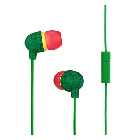 Audífonos House of Marley Little Bird 3.5 mm