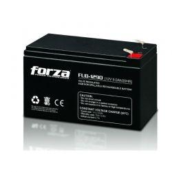Batería Forza FUB-1290 12V 9A sellada Plomo-Acido