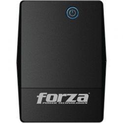 Batería Forza NT-751 |AVR| 750VA/375W 12V 6 Tomas
