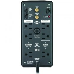 Batería APC BR700G LCD 700VA/420W 120 V 6 Tomas