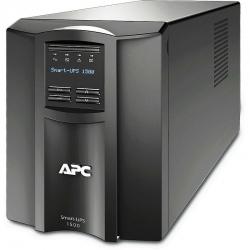 Batería APC SMT1500 LCD 1500VA/1000W 120V 8 Tomas