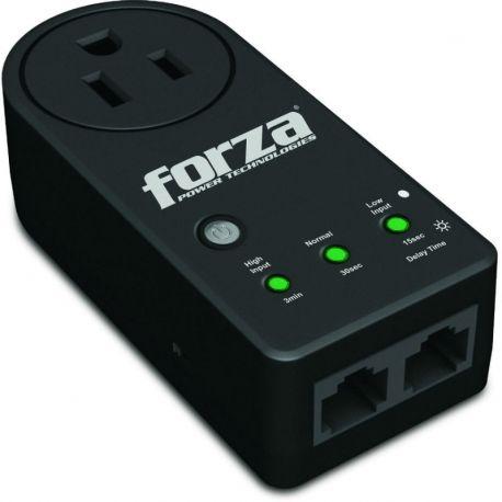 Protector de Voltaje Forza FVP-1201N