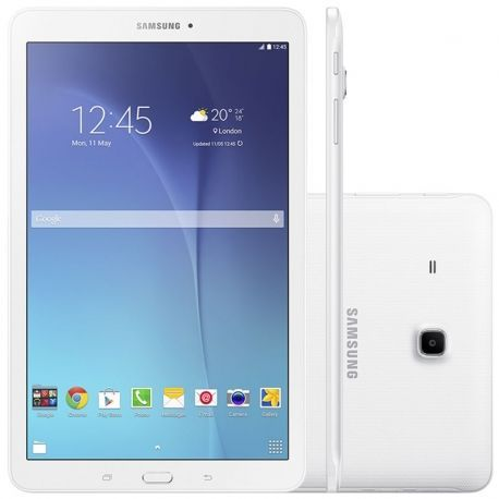 Tablet Samsung Galaxy TAB E 9.6' Quad Core 3G Blco