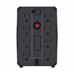 Batería CDP R-UPR508 500VA/240W 8Tomas Nema 5-15R