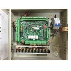Panel de Control Hikvision DS-K2602 RS-485