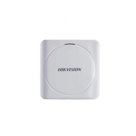 Control de Acceso Hikvision DS-K1801E 26-bit