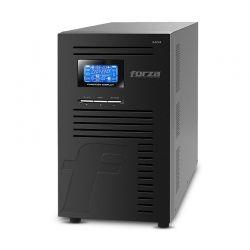 Batería Forza FDC-203K-I 3000VA/3000W 9 Tomas IEC
