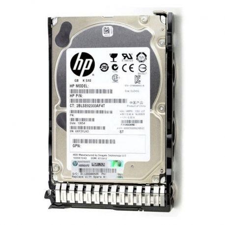 Disco Interno HP 846524-B21 1TB 3.5 SATA