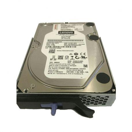Disco Interno Lenovo 4XB0F28712 1TB 3.5