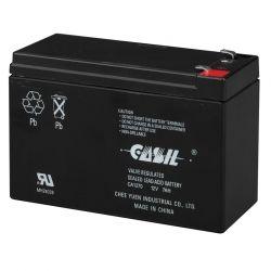 Batería Recargable Honeywell 712BNP 7 mAh 12 V DC