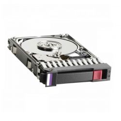 Disco Interno HP 872489-B21 2TB 3.5