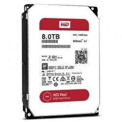 Disco Interno WDl WD80EFZX 8TB 3.5