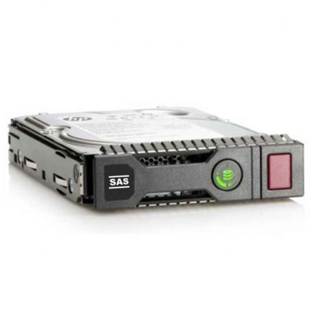Disco Intenro HP 872491-B21 4TB 3.5