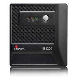 Batería Smartbitt SBNB1200 110V 1200VA/600W 8Nema