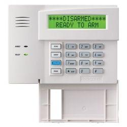 Panel de Control Honeywell 6160RF Inalámbrico
