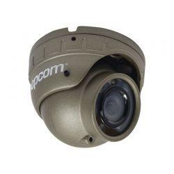 Cámara Epcom XMRDOMEAHD  AHD 1MP 2.8mm H.264
