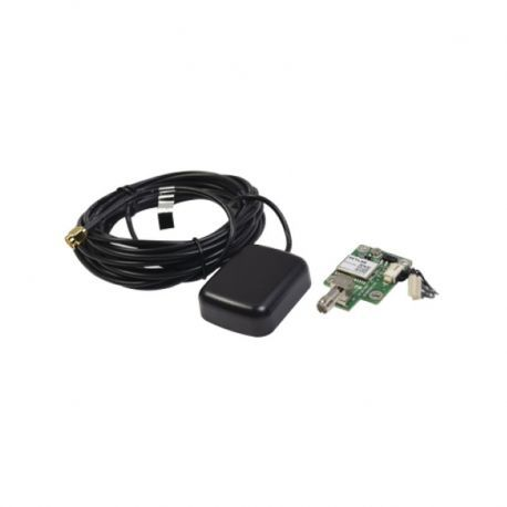 Módulo GPS Epcom XMRHGPS para DVR Móvil con Antena