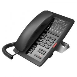 Teléfono IP Fanvil H3 1 línea Negro SIP