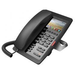 Teléfono IP Fanvil Hotel H5 LCD 3.5 mm 1 línea SIP