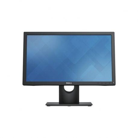 Monitor Dell E1916H LED 18' 1366 x 768 VGA Negro