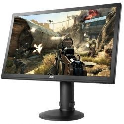 Monitor AOC G2460PQU LED 24