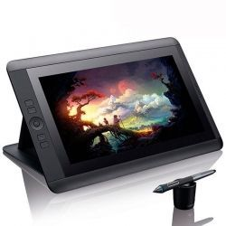Tableta Digitalizadora Wacom DTK1300 LCD USB