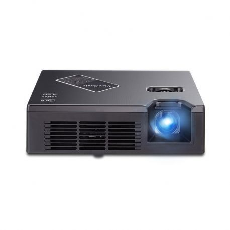 Proyector Viewsonic WXGA 800 Lumens 30000 Horas