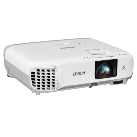 Proyector Epson Powerlite WXGA 4000 Lumens 6000/h