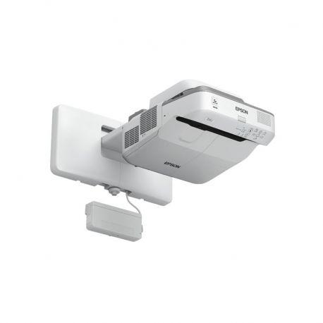 Proyector Epson Brightlink WXGA 3500 Lumens HDMI