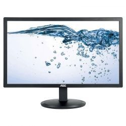 Monitor AOC E2280SWN LED 21