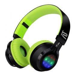 Audífonos Klip Xtreme  Blast Bluetooth con luces