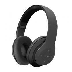 Audífonos Klip Xtreme BluBeats Bluetooth Negro