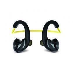 Audífonos Klip Xtreme Athletik Bluetooth Negro