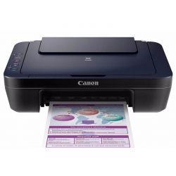 Impresora Multifunción Canon Pixma E402 A4 USB