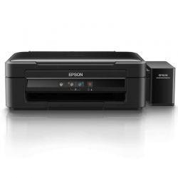 Impresora Multifunción Epson L380 A4 USB Negro