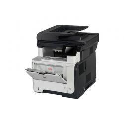 Impresora Multifunción HP Laserjet M521Dn USB LAN