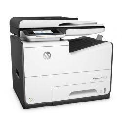 Impresora Multifunción HP 577Dw LAN USB Blanco