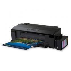 Impresora Multifunción Epson L1800 USB Negro
