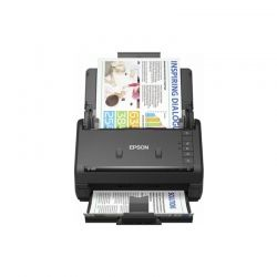 Escáner Epson Workforce ES400 USB Negro Duplex