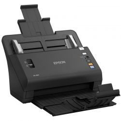 Escáner Epson Workforce DS-860 USB LAN Negro