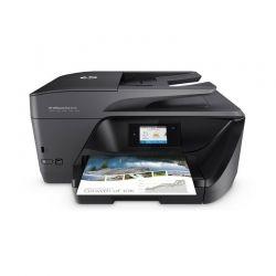 Impresora HP Officejet Pro 8210 USB LAN Wi-Fi