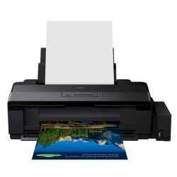 Impresora Epson L1300 USB Windows / Mac Negro