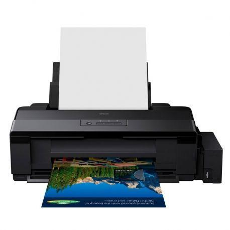 Impresora Epson L1300 USB Windows / Mac Negro