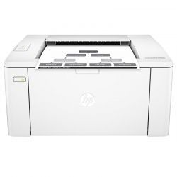 Impresora HP Laserjet Pro M102W USB Wi-Fi Blanco