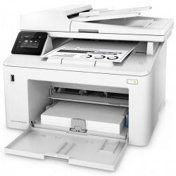 Impresora Multifunción HP Laserjet M227Fdw Wi-Fi