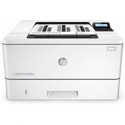Impresora Duplex HP Laserjet Pro M402Dne USB LAN