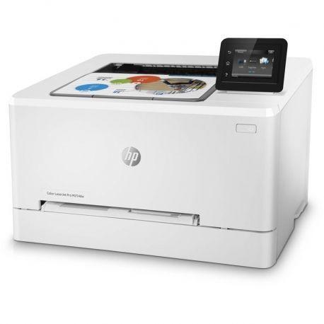 Impresora Duplex HP Laserjet M254Dw LAN Wi-Fi